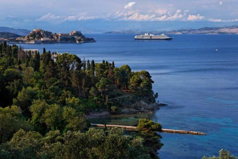 Mon Repos – Places, Sights & History – Ionian Summer ...