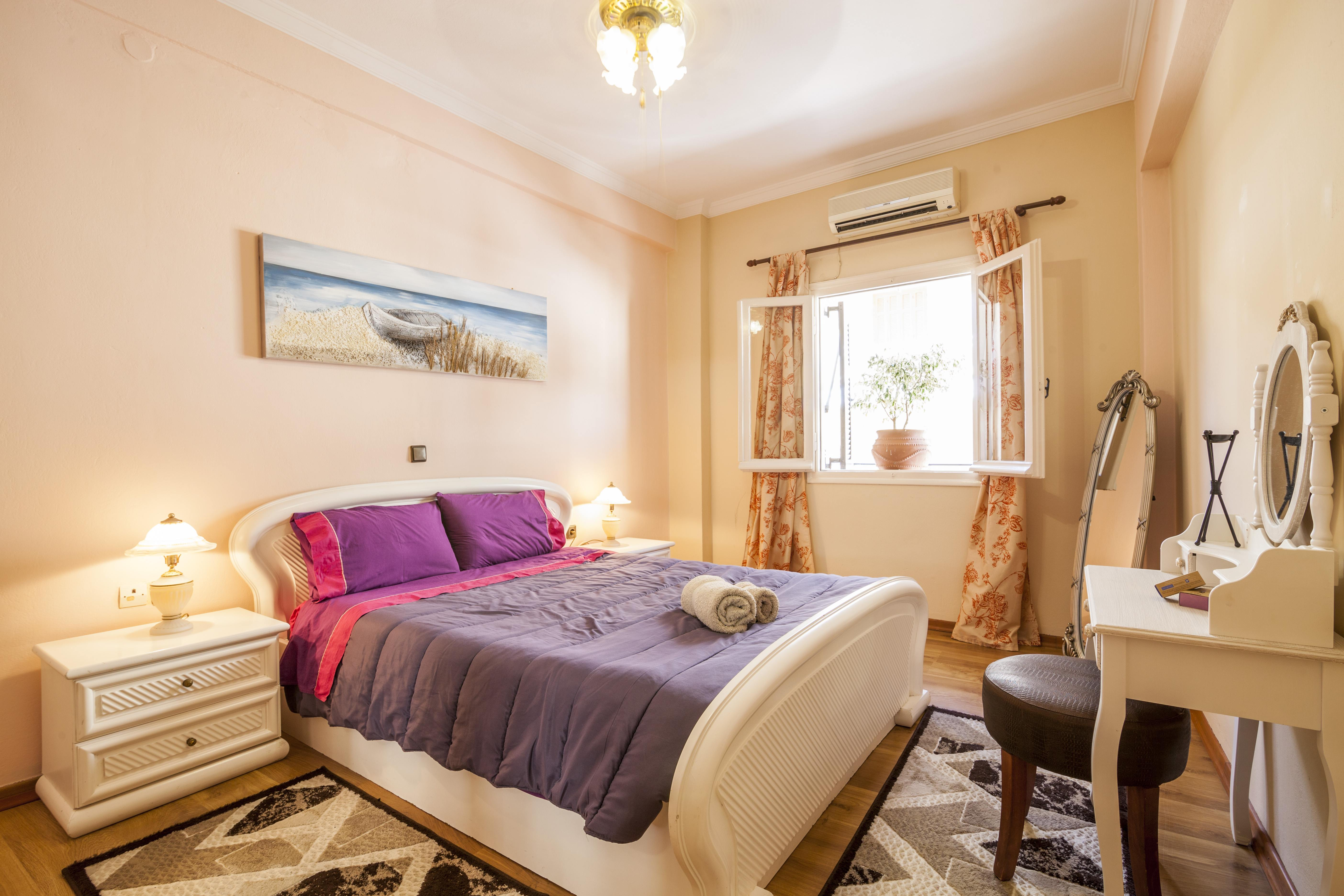 corfu rent an apartment - corfu town vacation apartment - ionian summer