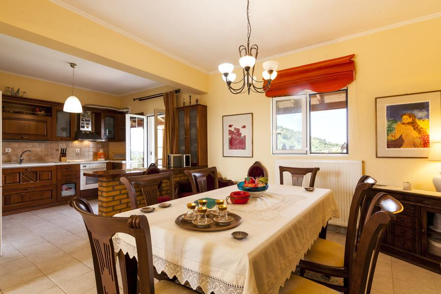 family apartment in corfu - family resort in corfu - ionian summer