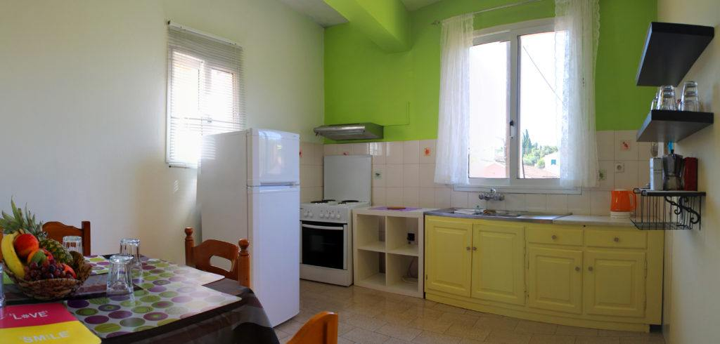cheap rooms in ipsos - cheap apts in ipsos - budget rooms in ipsos - ionian summer