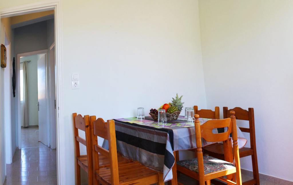 budget rooms in kato korakiana - budget rooms in corfu - budget rooms in dassia - ionian summer