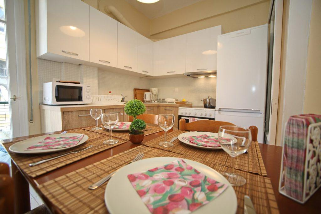 old town apartment room city corfu family - ionian summer