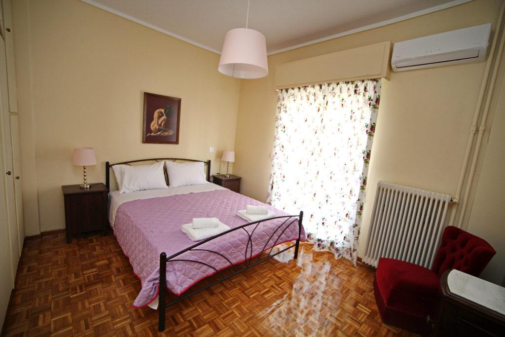 corfu town city apartments rooms 2 bedrooms - ionian summer