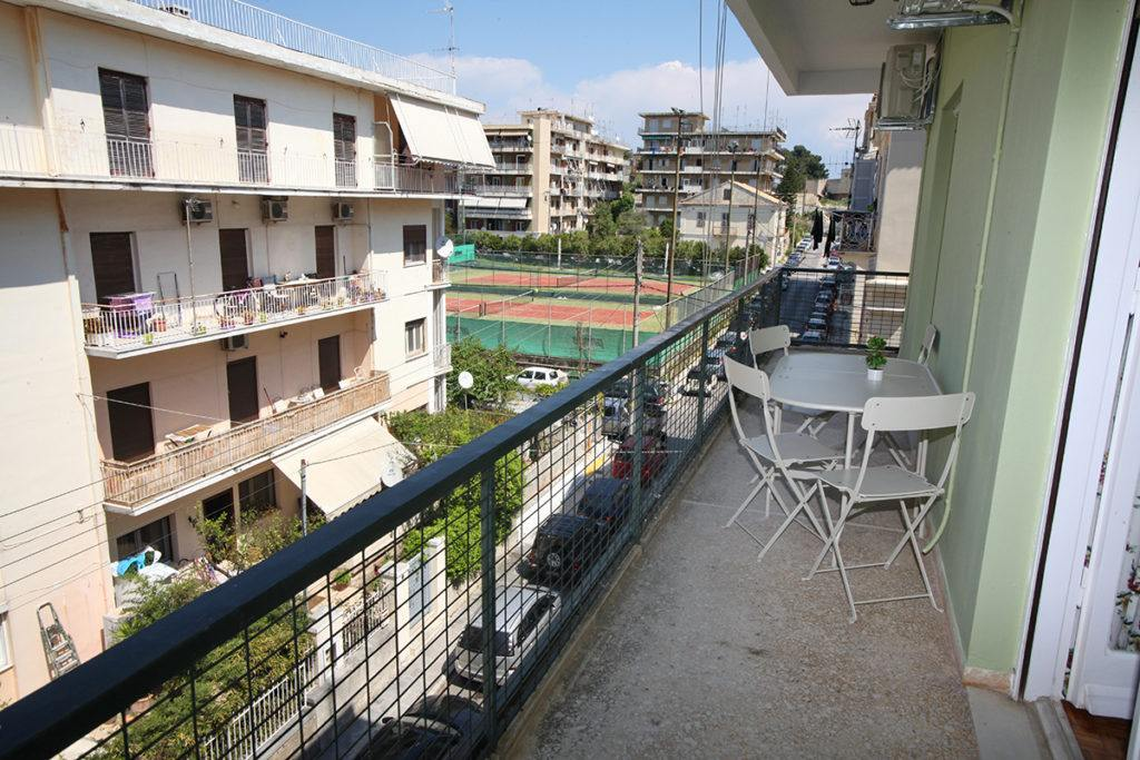family apartment in corfu - family rooms in corfu - ionian summer