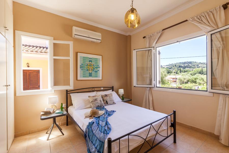 corfu ipsos vacation rental - ipsos vacation rental - ionian summer