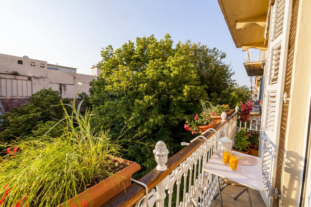 corfu town luxury rental - corfu town luxury accommodation - ionian summer
