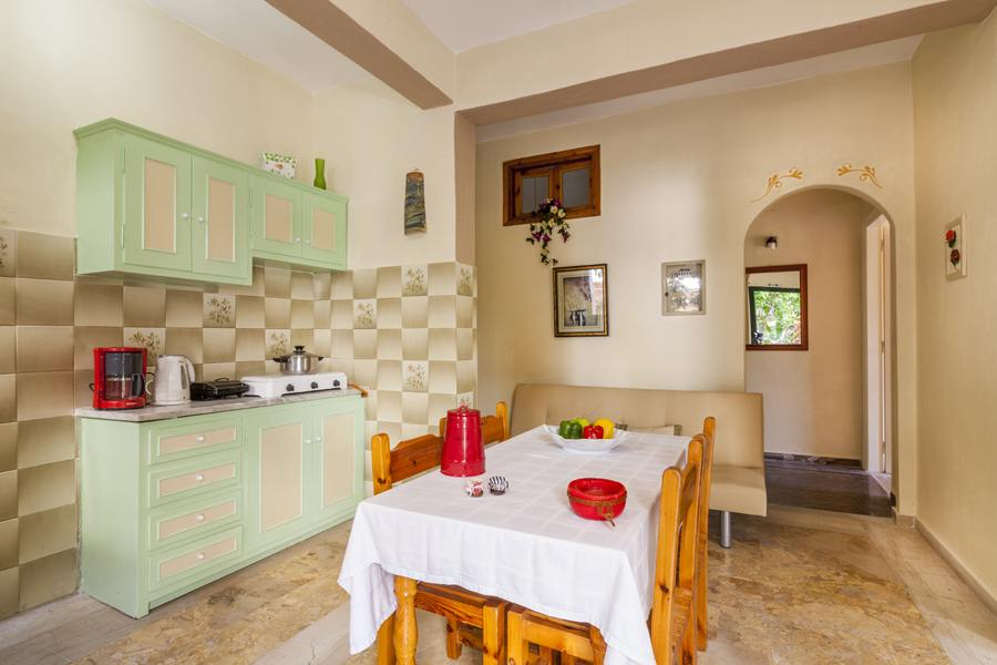 corfu dassia apartments - corfu ipsos cheap rooms - ionian summer