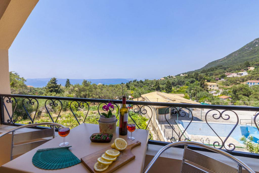 south corfu beach resort - south corfu beach apartments - ionian summer