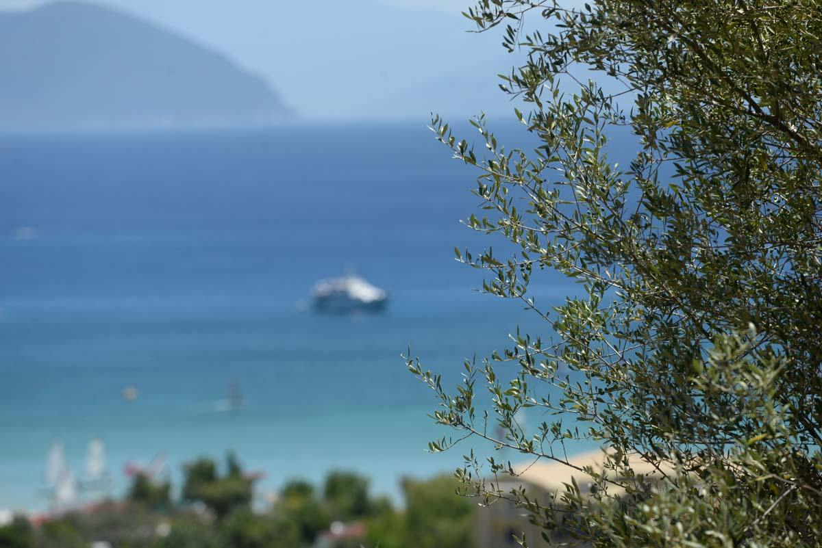 apartments in ponti beach - rooms in ponti beach - ionian summer
