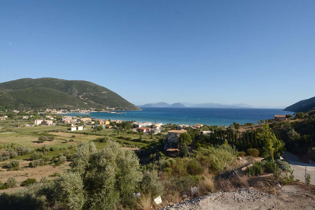 rent a room in lefkas - rent an apartment in lefkas - ionian summer