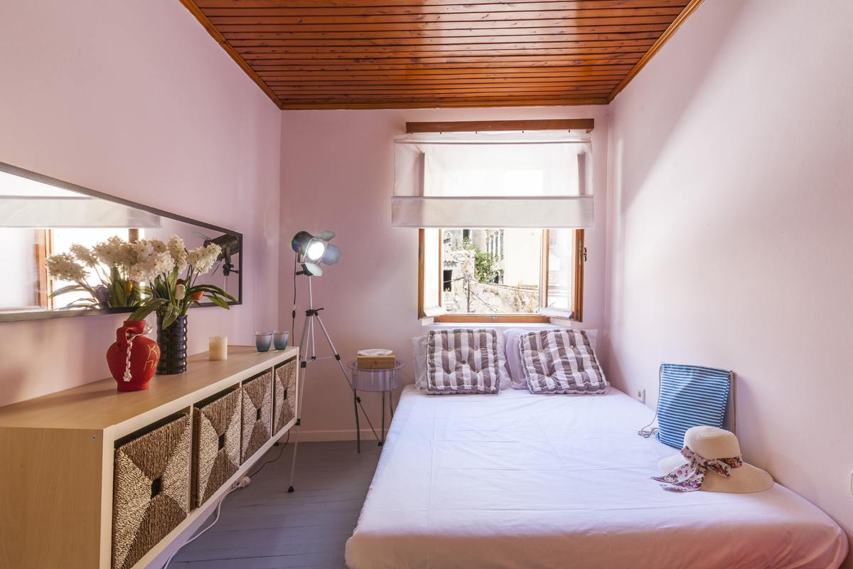 corfu bed and breakfast - corfu airbnb - ionian summer