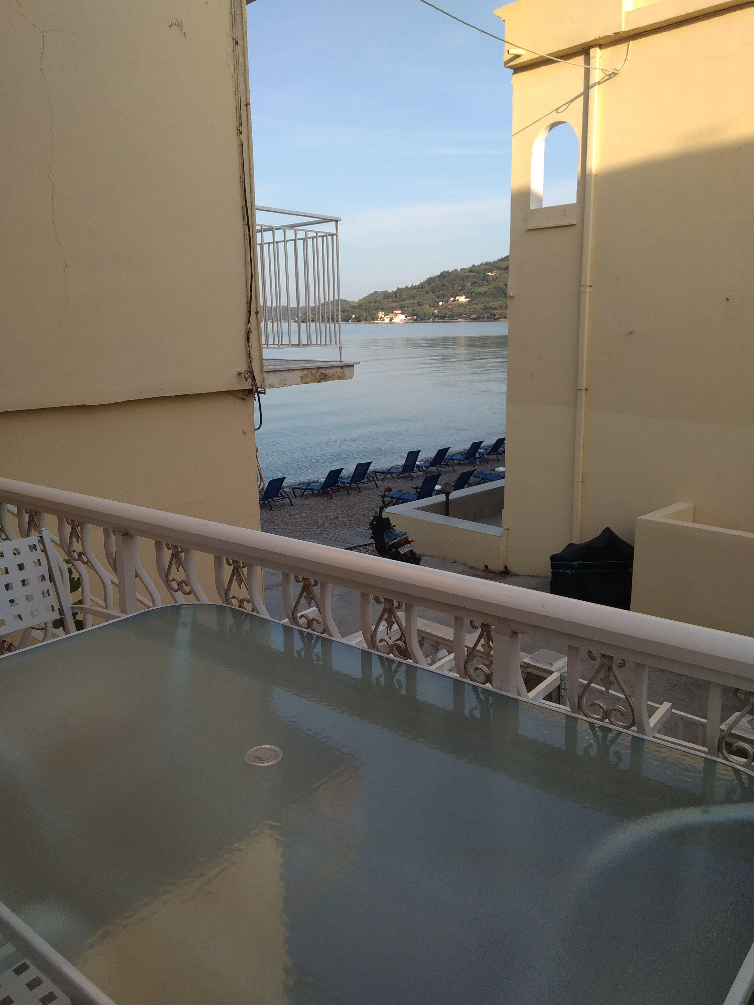messonghi beach house - messonghi beach apartments - ionian summer