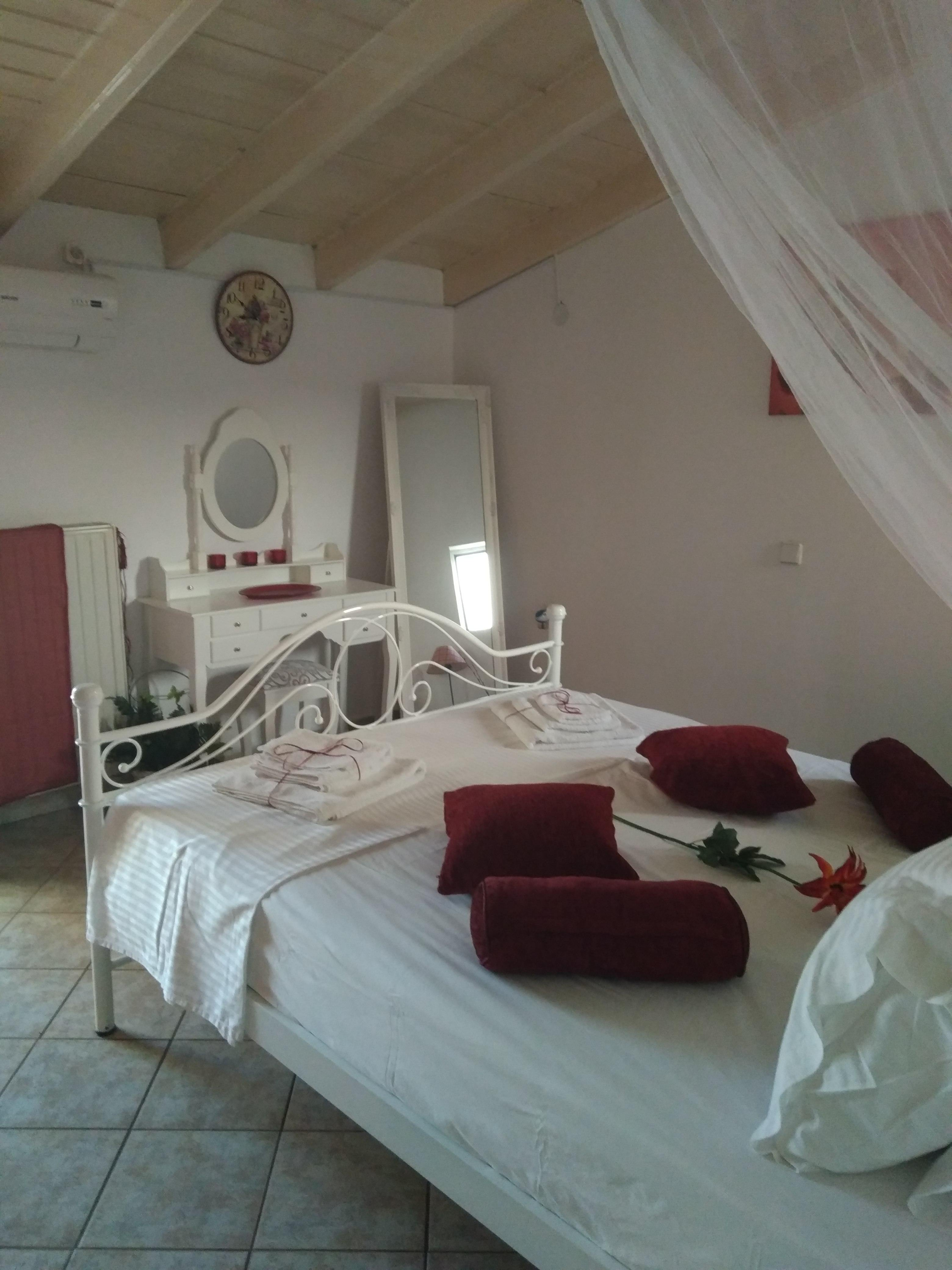 messonghi beach apartments - messonghi accommodation - ionian summer