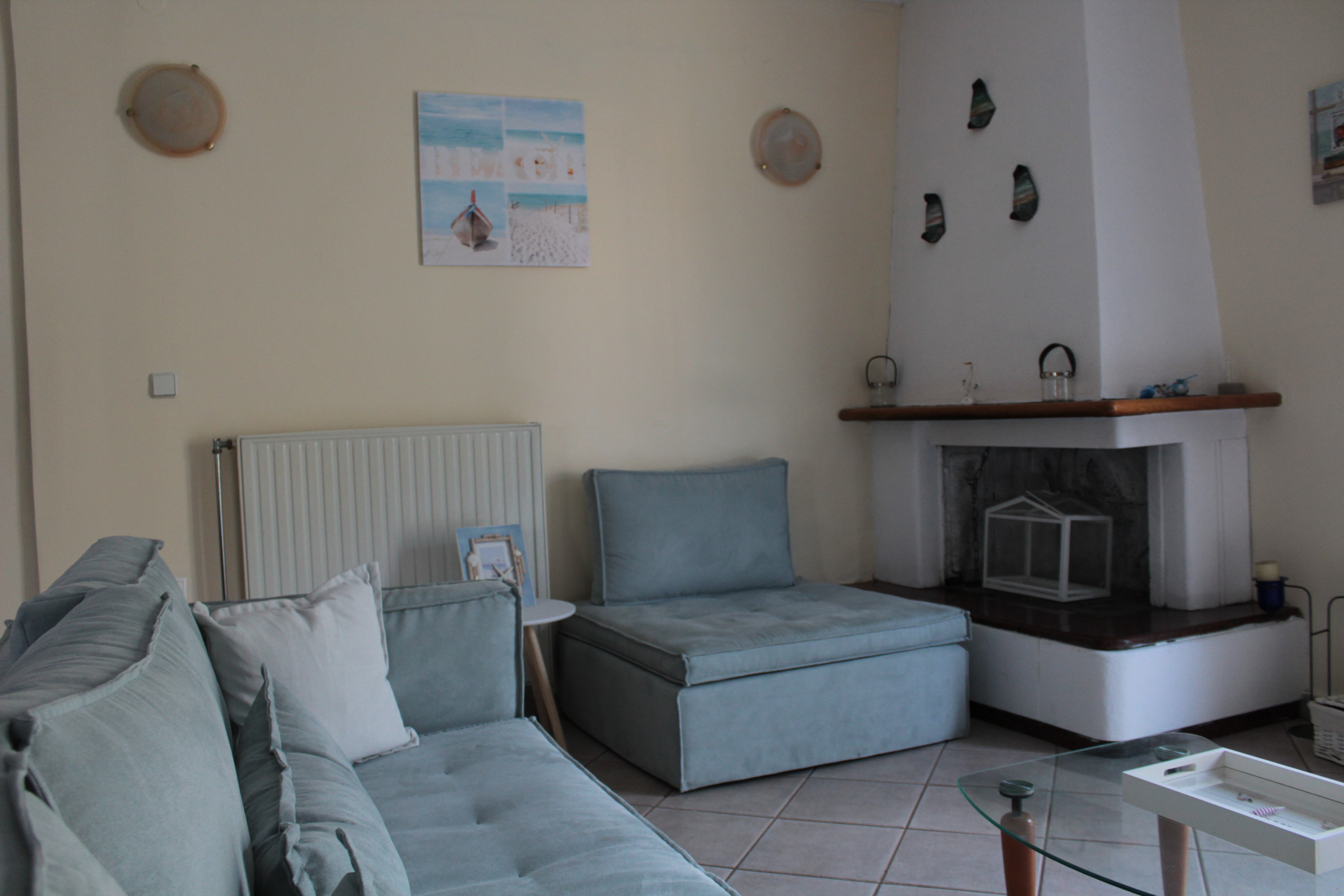 messonghi booking - messnghi bed and breakfast - ionian summer